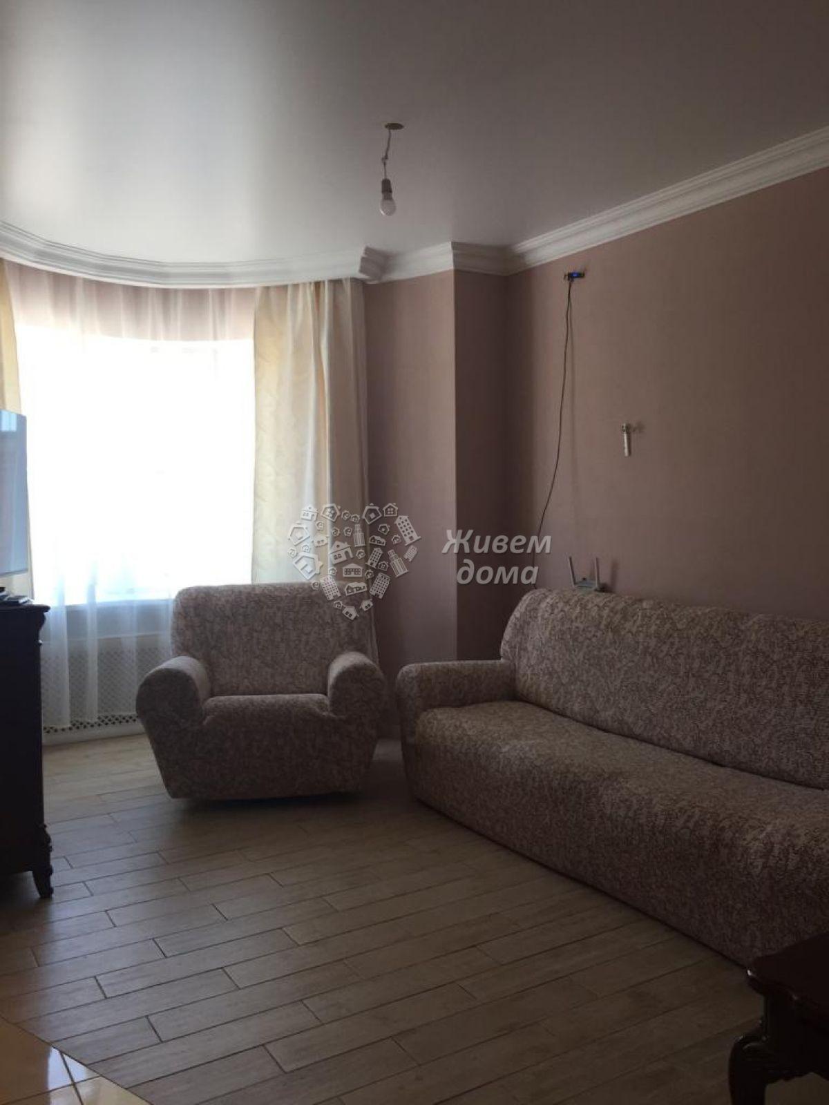 3-комн. , Краснодарский край, Краснодар, Прикубанский округ, Перекрестная