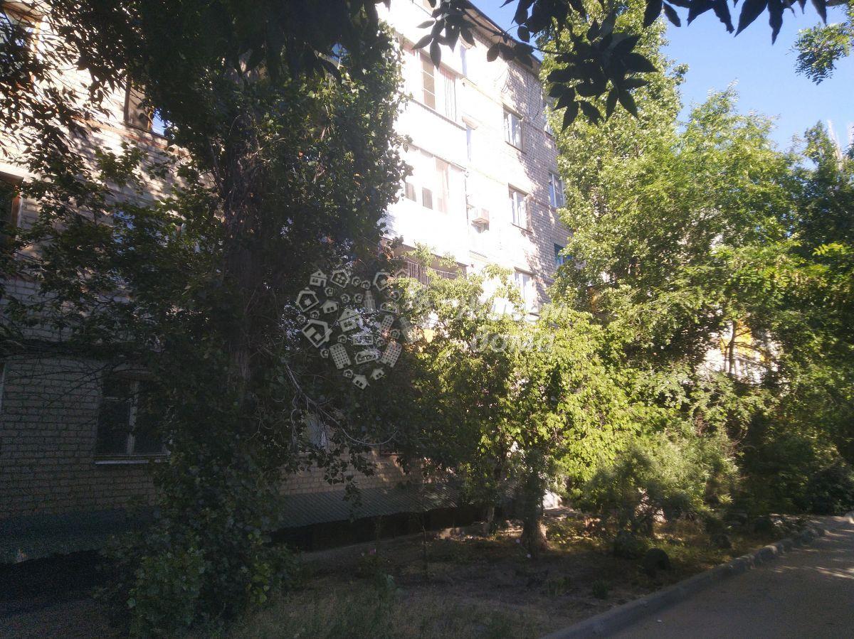 2-комн. , Волгоградская область, Волгоград, Ворошиловский, Липецкая ул, 1