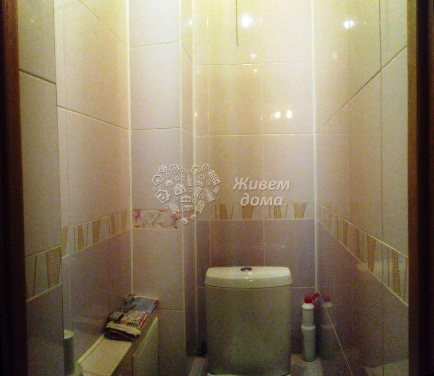 Продам 3-комн. квартиру, Краснодарский край, Краснодар, Прикубанский округ, Тепличная ул, 56