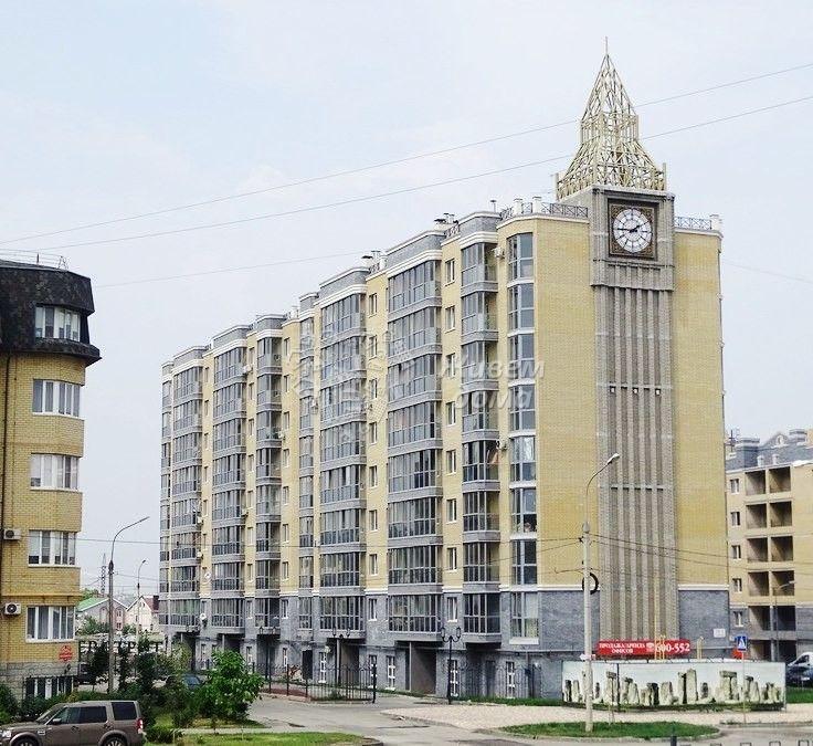 1-комн. , Волгоградская область, Волгоград, Дзержинский, Шекснинская ул, 95