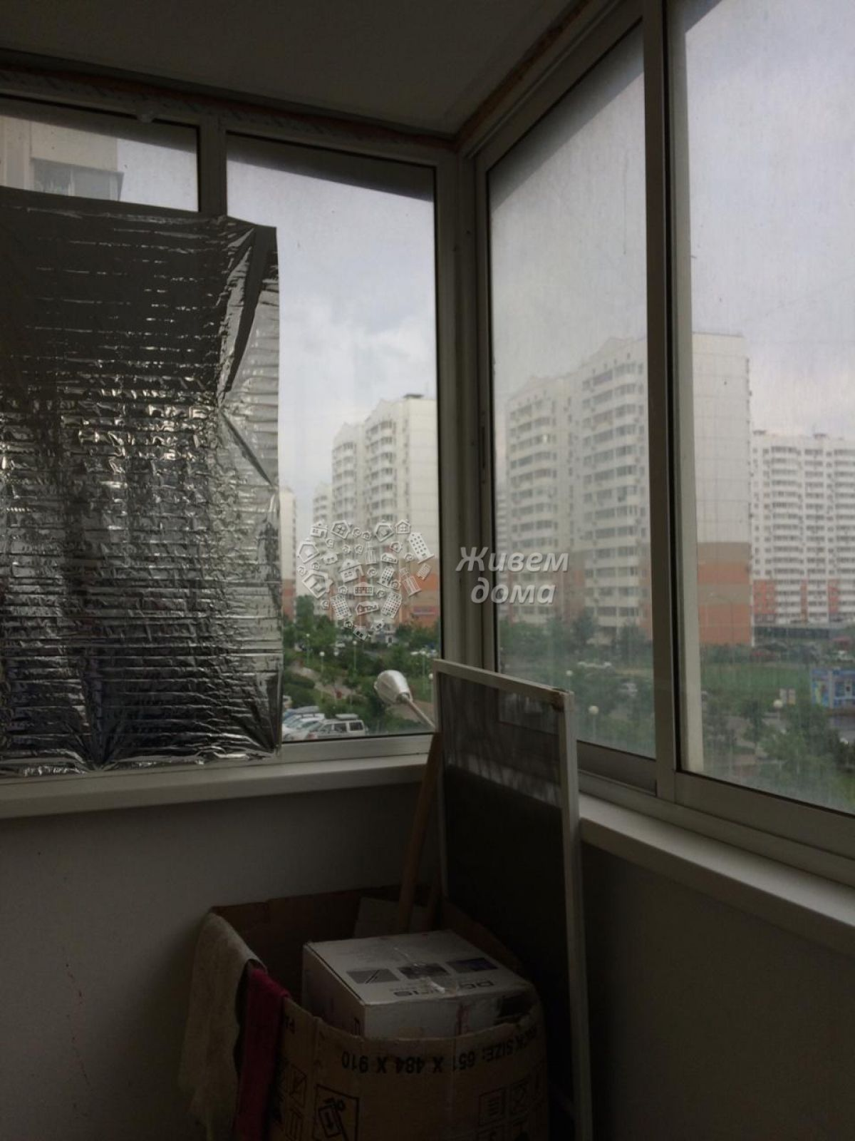 2-комн. , Краснодарский край, Краснодар, Прикубанский округ, Котлярова ул, 11