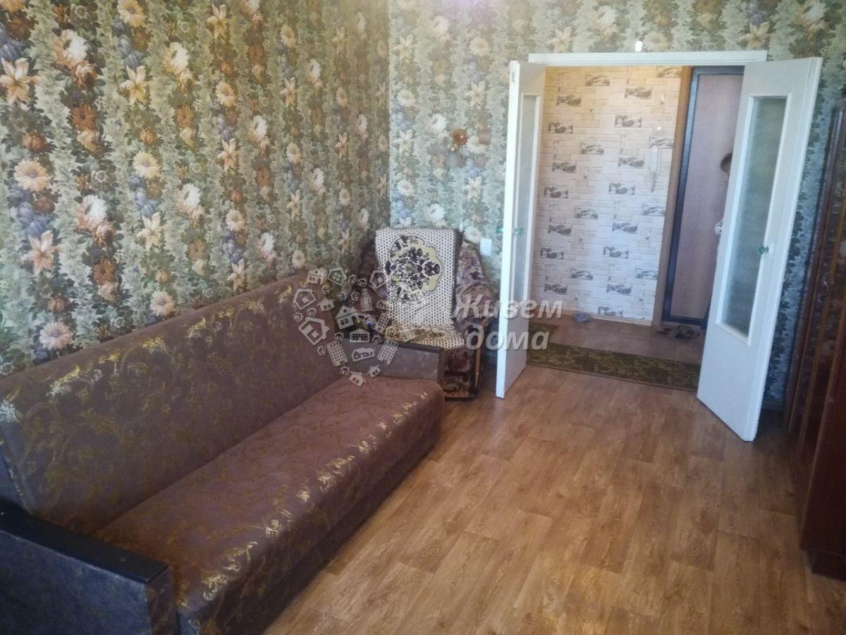 Квартира в аренду по адресу Россия, Волгоградская область, Волгоград, 30-летия Победы б-р, 60
