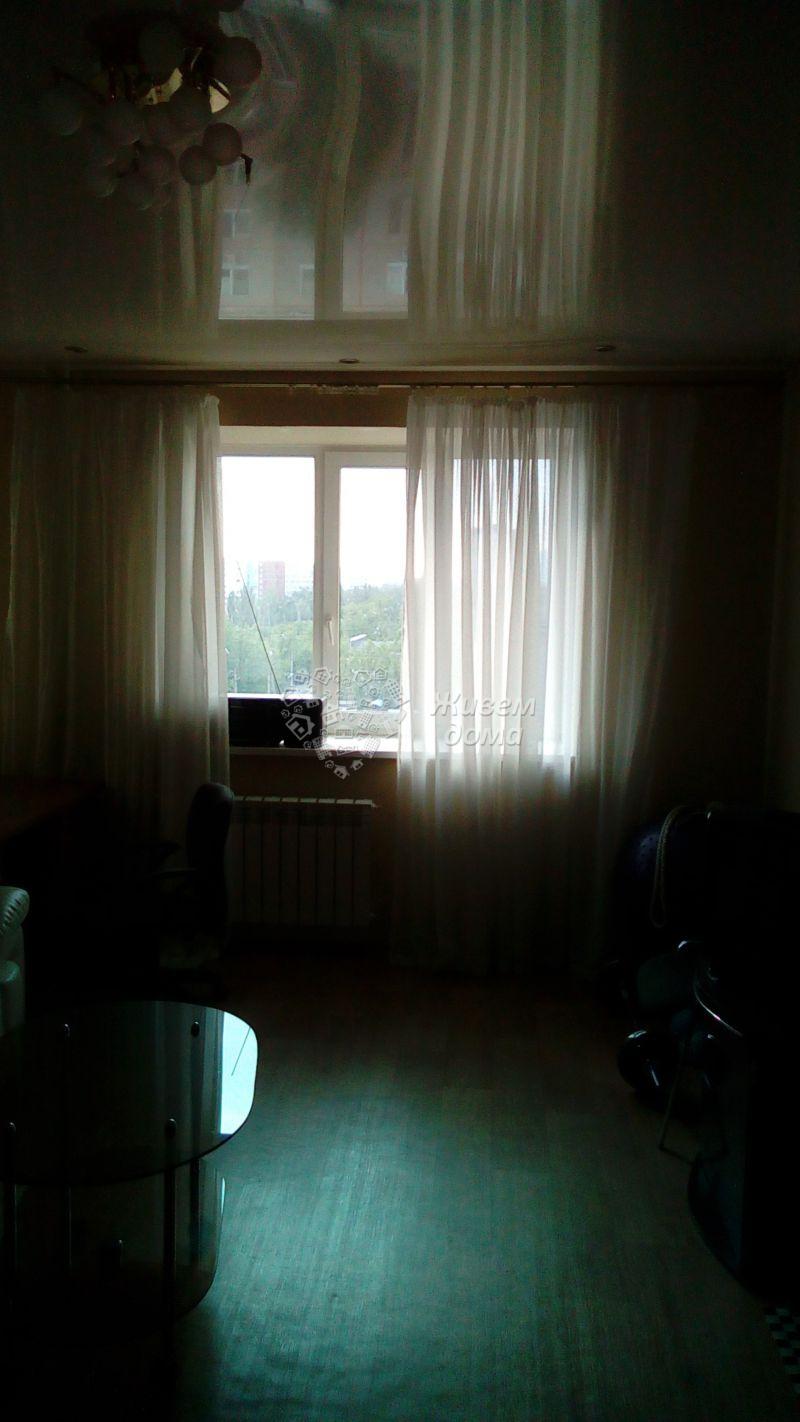 Продаётся 1-комн.               квартира,  Волжский,               Новый город, Дружбы ул, 141