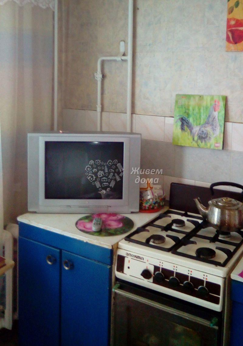 Продаётся 1-комн.               квартира,  Волжский,               Новый город, Мира ул, 36