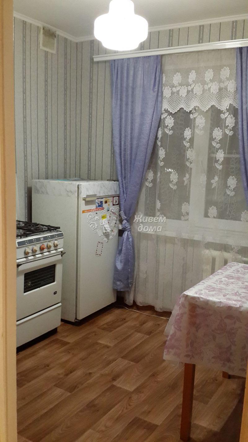 Продаётся 1-комн.               квартира,  Волгоград,               Краснооктябрьский, Генерала Штеменко ул, 16