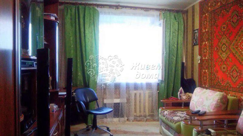 Продаётся 5-комн.               комната,  Волгоград,               Дзержинский, Рионская ул, 9