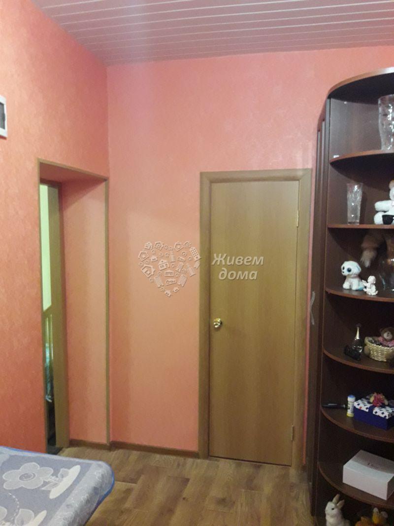 Продаётся 1-комн.               квартира,  Волгоград,               Дзержинский, Бурейская ул, 1 В