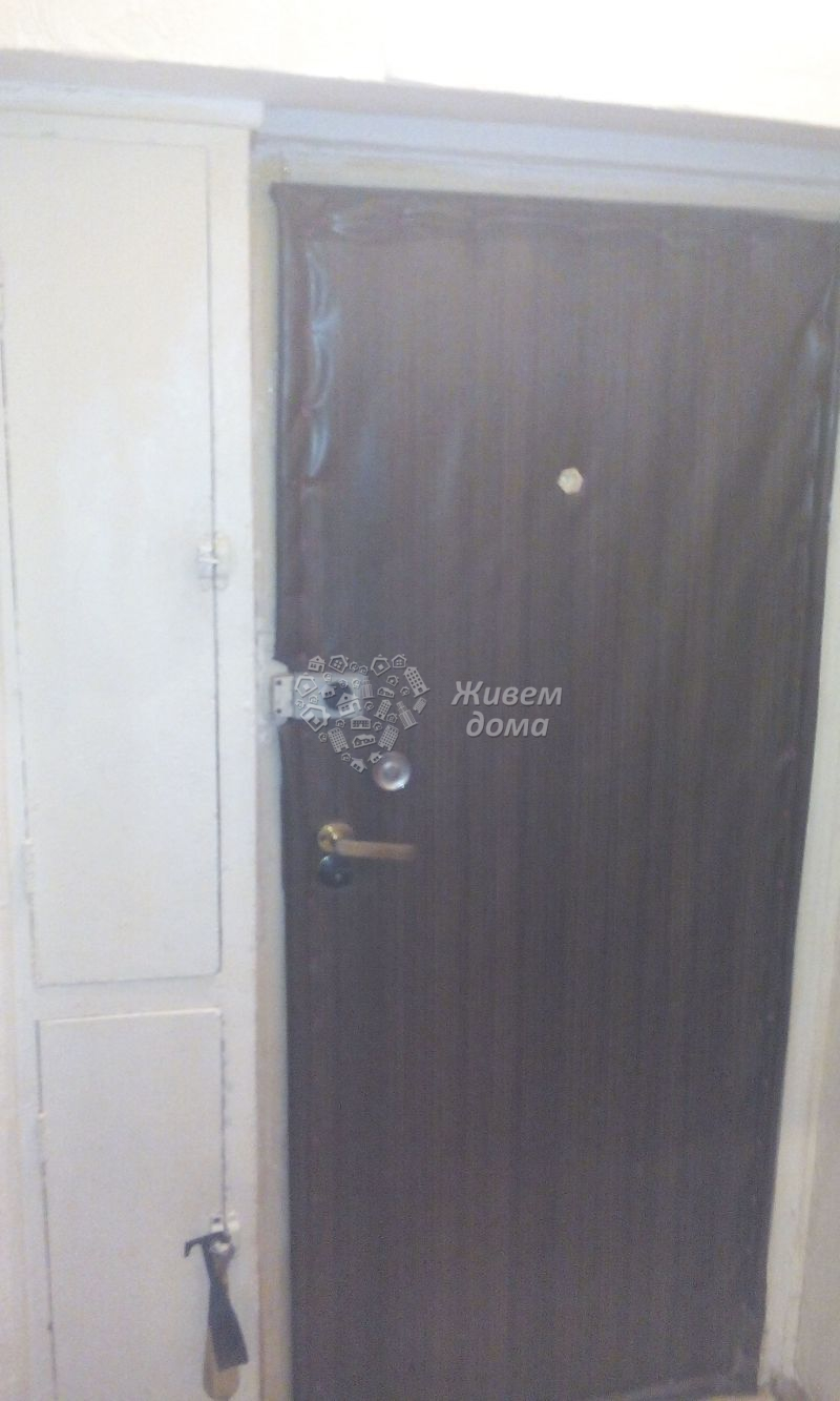 Продаётся 1-комн.               квартира,  Волгоград,               Красноармейский, им Фадеева ул, 33