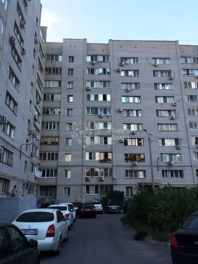 Продаётся 2-комн.               квартира,  Волгоград,               Советский, Родниковая ул, 18