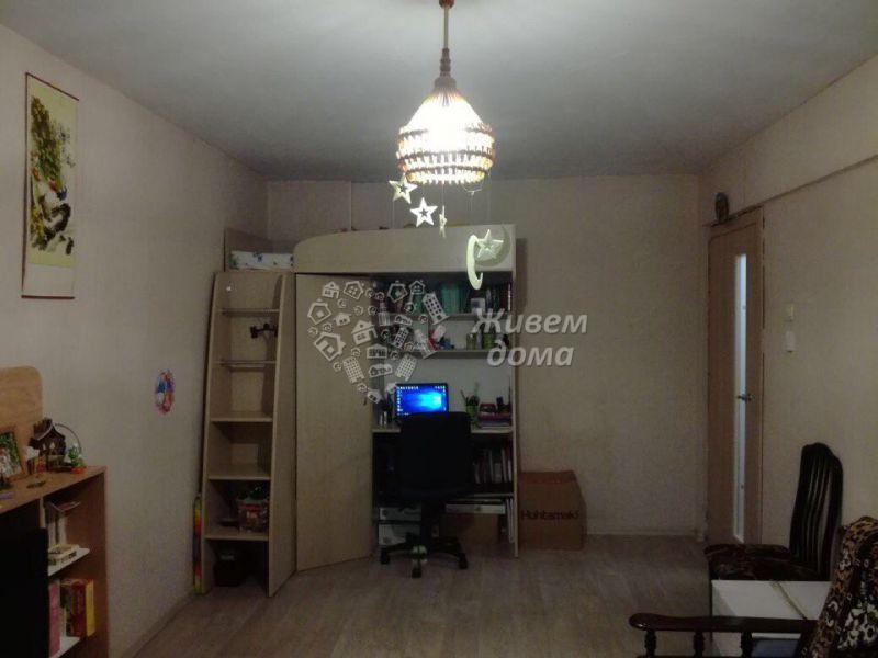 Продаётся 1-комн.               квартира,  Волгоград,               Ворошиловский, Елецкая ул, 8