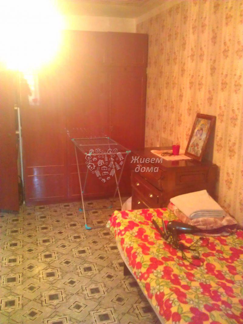 Продаётся 3-комн.               квартира,  Волжский,               Новый город, Пушкина ул, 70