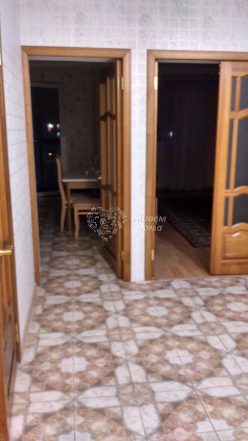 Продаётся 1-комн.               квартира,  Волгоград,               Дзержинский, 8-й Воздушной Армии ул, 9А