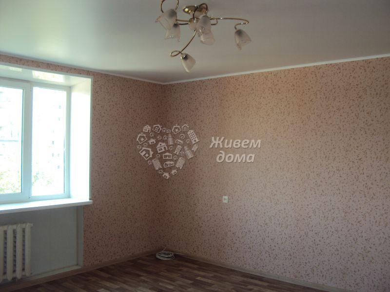 Продаётся 1-комн.               квартира,  Волжский,               Новый город, Клавы Нечаевой ул, 8