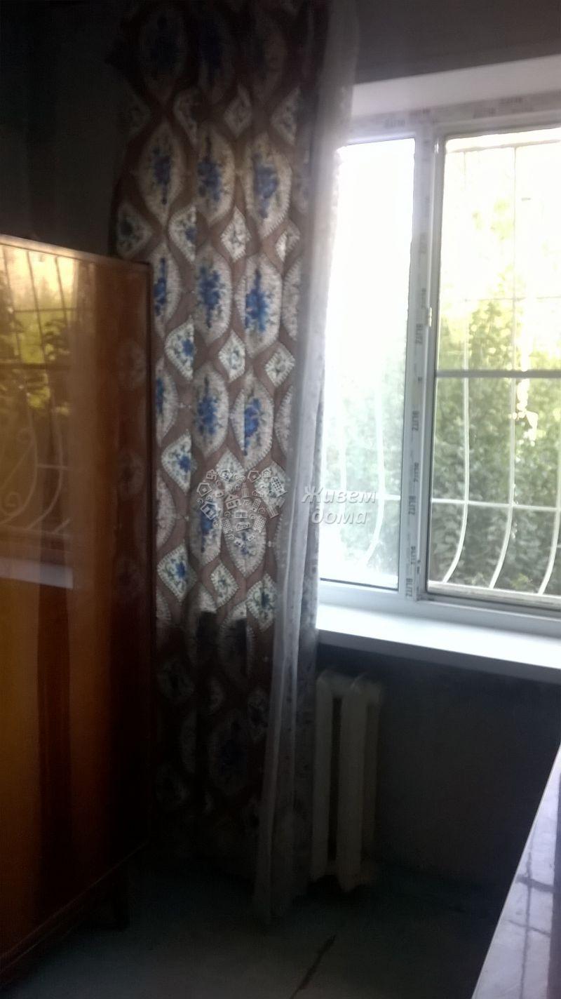 Продаётся 3-комн.               квартира,  Волгоград,               Ворошиловский, Иркутская ул, 7