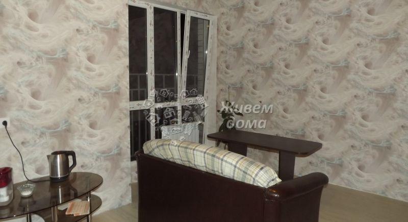 Продаётся 3-комн.               квартира,  Волгоград,               Дзержинский, им Римского-Корсакова ул, 8