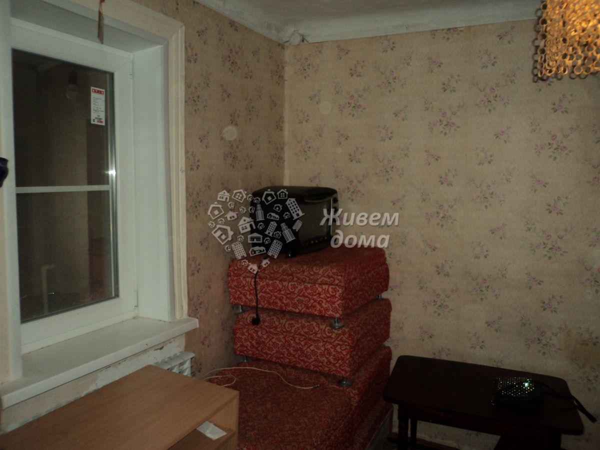 Часть Дома на продажу по адресу Россия, Волгоградская область, Волгоград, Павелецкая