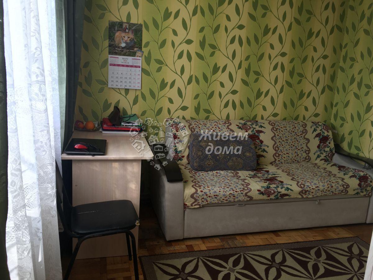 4-комн. , Краснодарский край, Краснодар, Прикубанский округ, Атарбекова ул, 43
