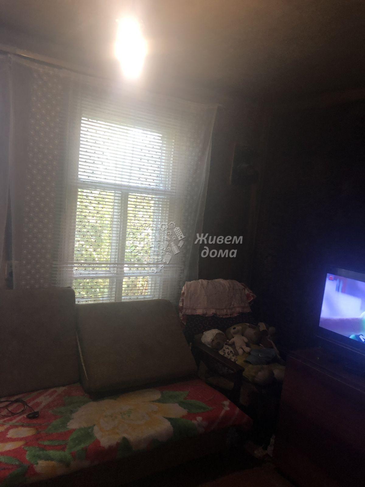 Часть Дома на продажу по адресу Россия, Волгоградская область, Волгоград, Белостокская