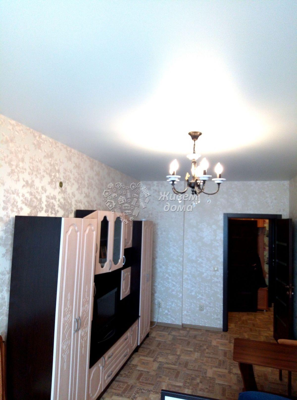 Квартира на продажу по адресу Россия, Волгоградская область, Волгоград, Демьяна Бедного ул, 2а