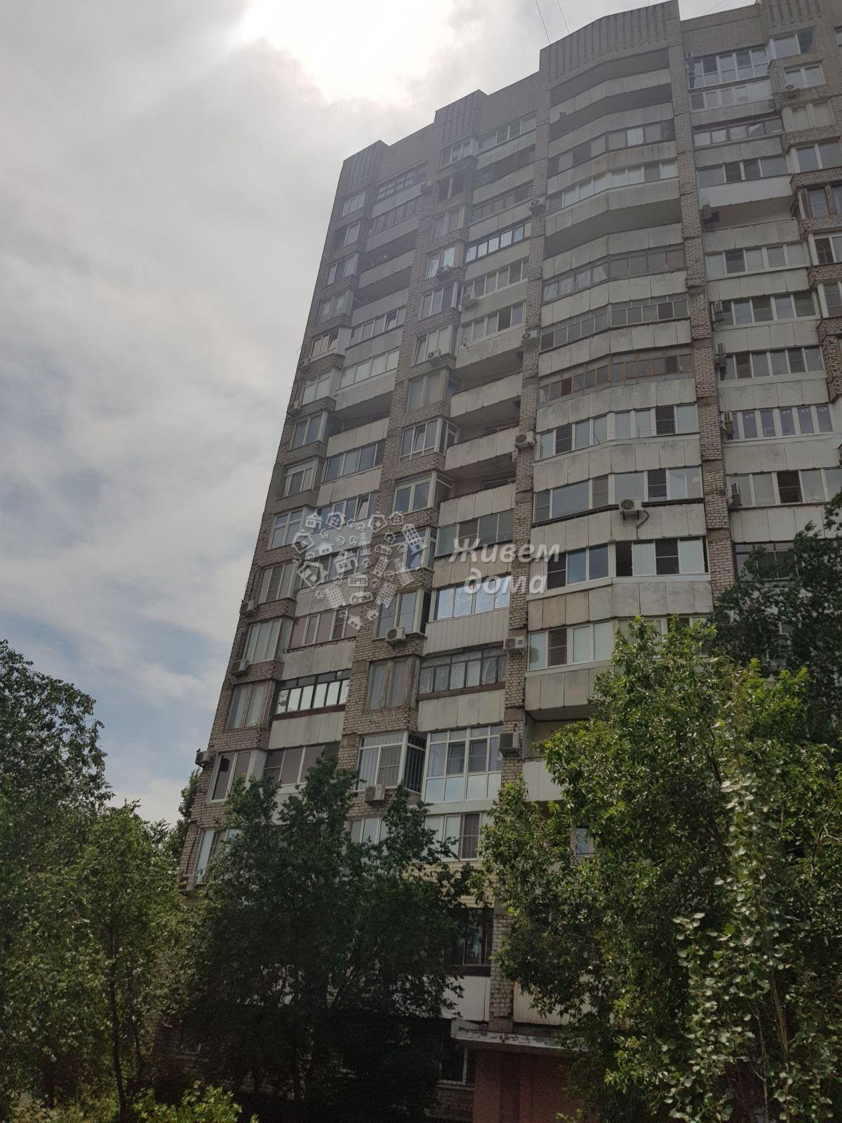 1-комн. , Волгоградская область, Волгоград, Центральный, им Пархоменко ул, 29