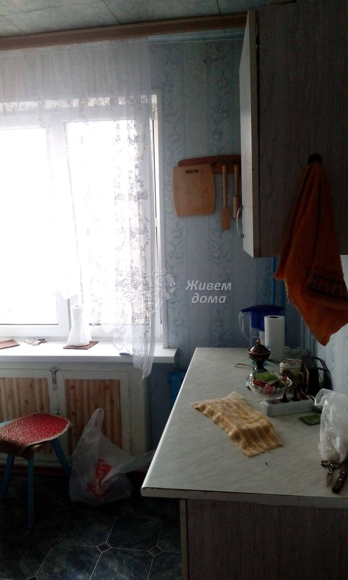 3-комн. , Волгоградская область, Волжский, Старый город, Ленина пр-кт, 239