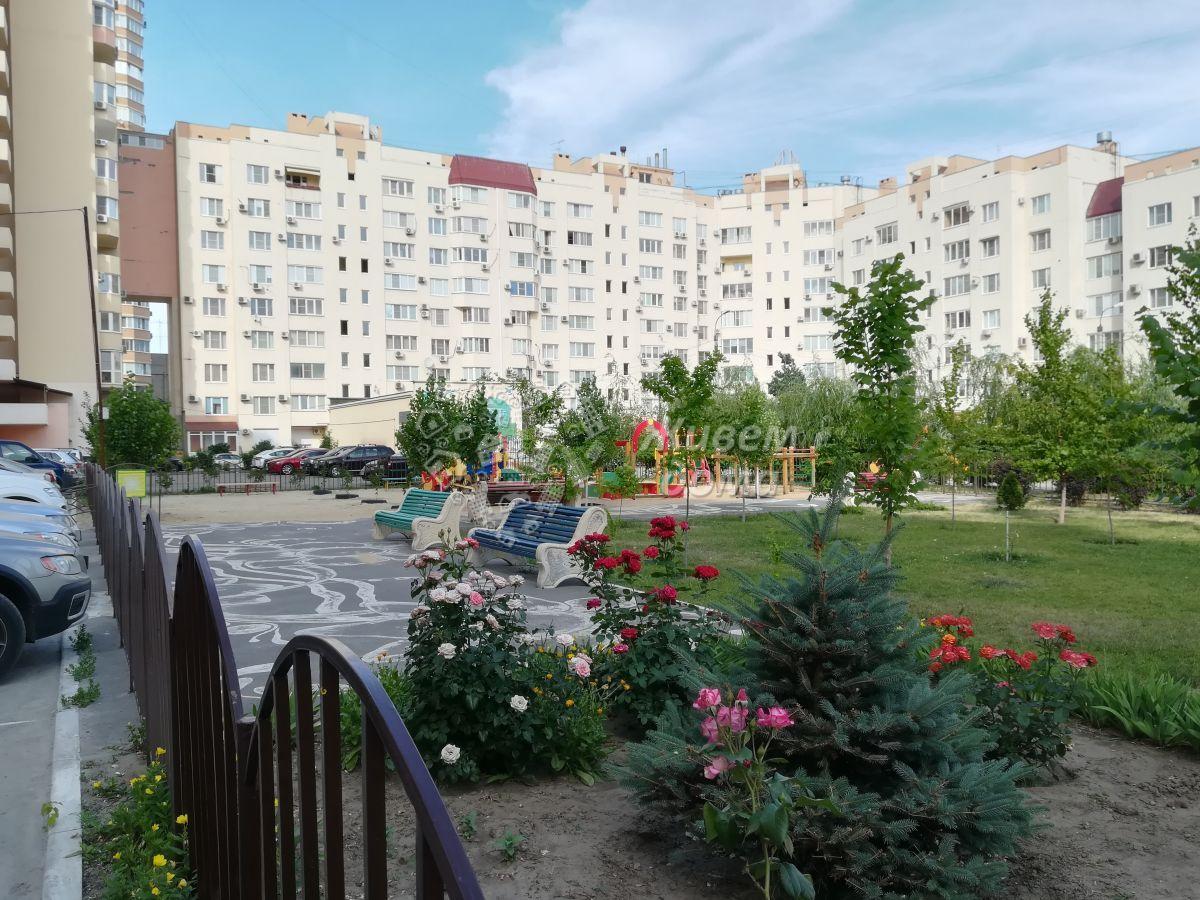 1-комн. , Волгоградская область, Волгоград, Ворошиловский, им Циолковского ул, 37