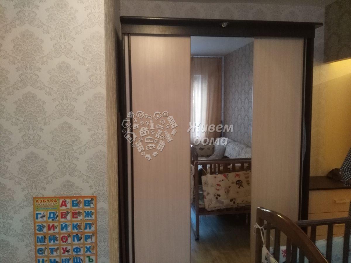 1-комн. , Волгоградская область, Волгоград, Советский, Санаторная ул, 10А