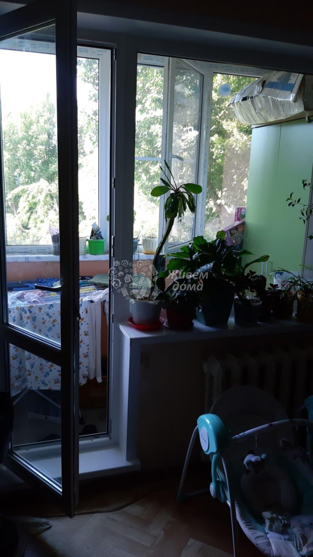 Продам 3-комн. квартиру, Волгоградская область, Волгоград, Дзержинский, 51 Гвардейской ул, 63