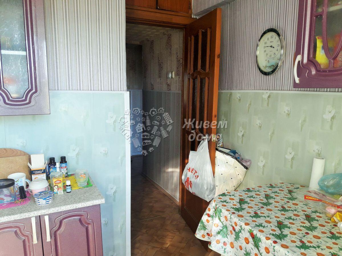 Квартира на продажу по адресу Россия, Волгоградская область, Волгоград, Восточно-Казахстанская ул, 16