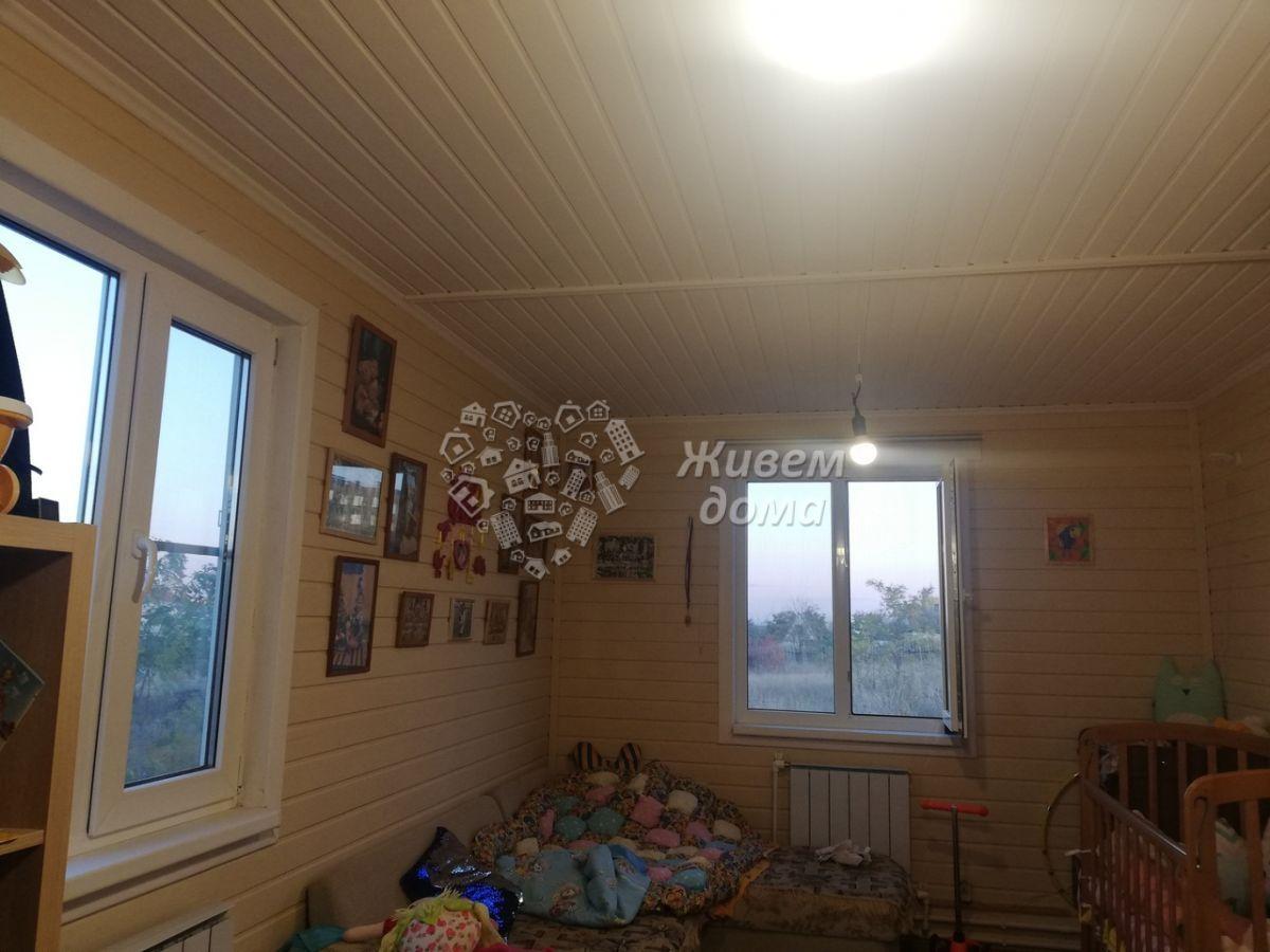 Дом на продажу по адресу Россия, Волгоградская область, Волгоград, СНТ Любитель