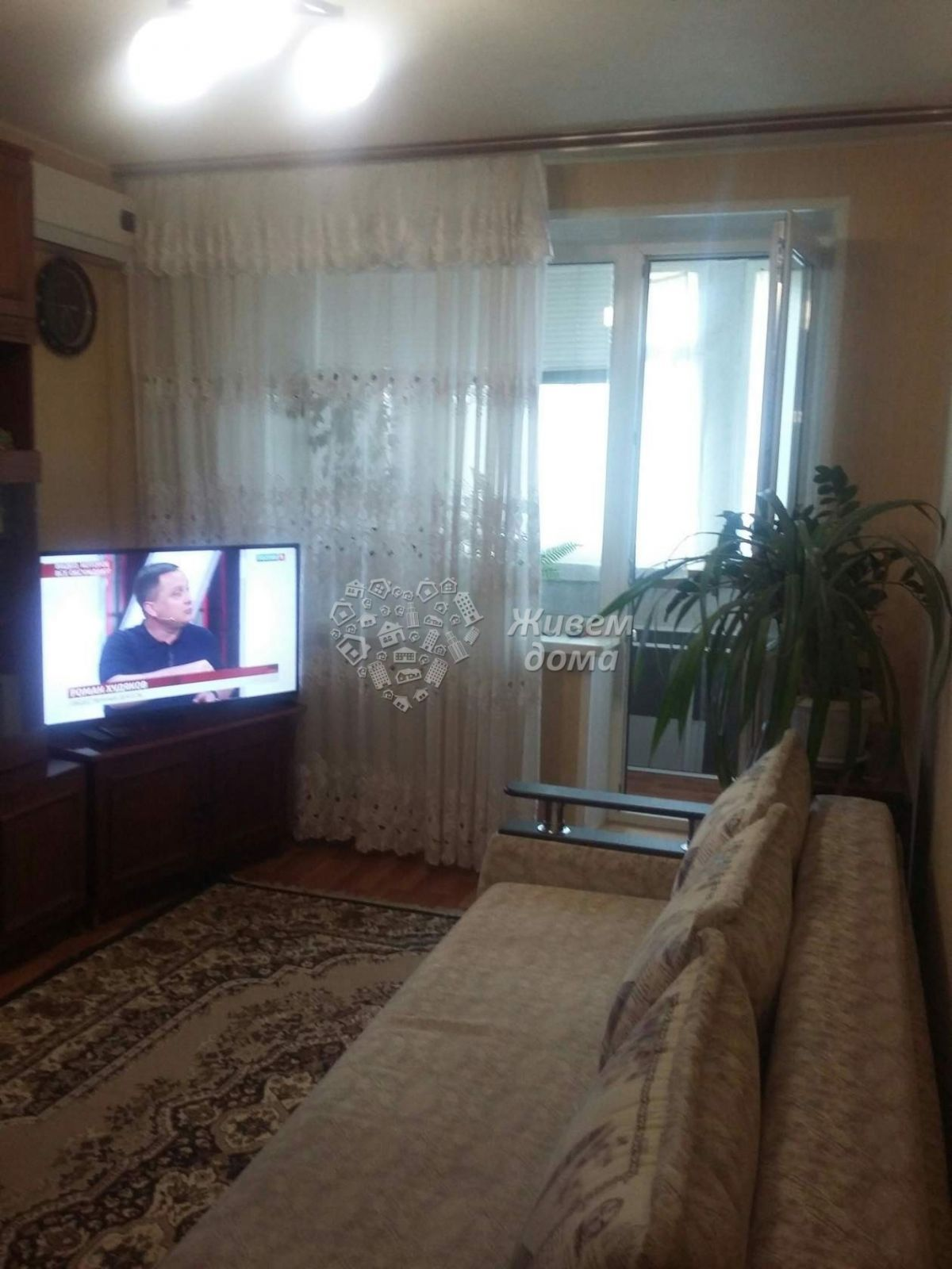 2-комн. , Волгоградская область, Волжский, Новый город, 40 лет Победы ул, 85