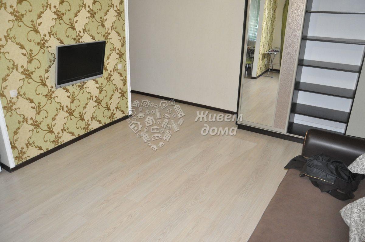 Квартира в аренду по адресу Россия, Волгоградская область, Волгоград, Пархоменко ул, 5