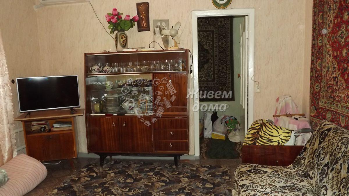 Часть Дома на продажу по адресу Россия, Волгоградская область, Волгоград, Ряжская