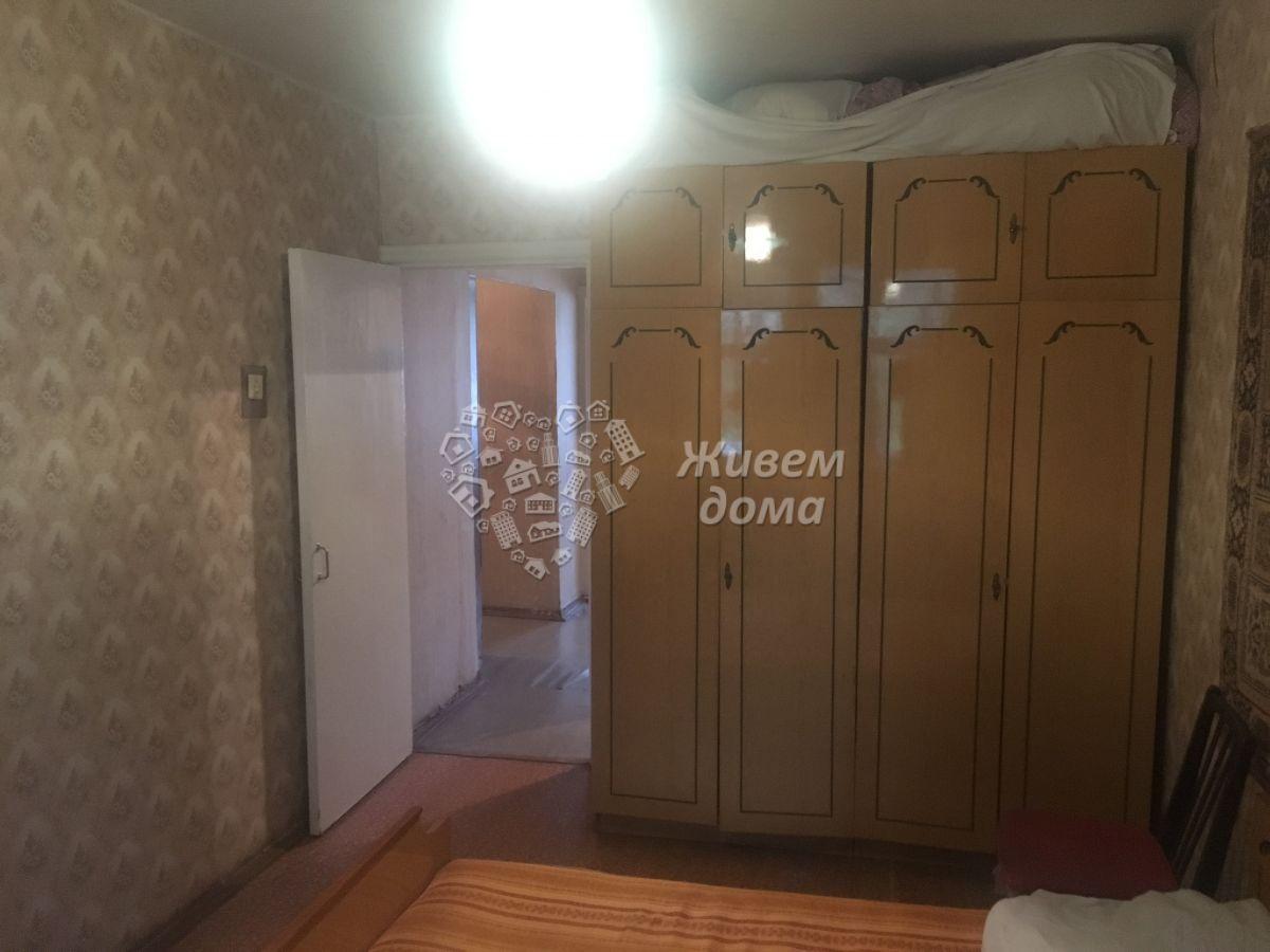 3-комн. , Волгоградская область, Волжский, Новый город, Мира ул, 120