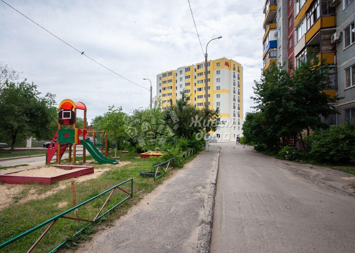 1-комн. , Волгоградская область, Волгоград, Краснооктябрьский, им Репина ул, 66