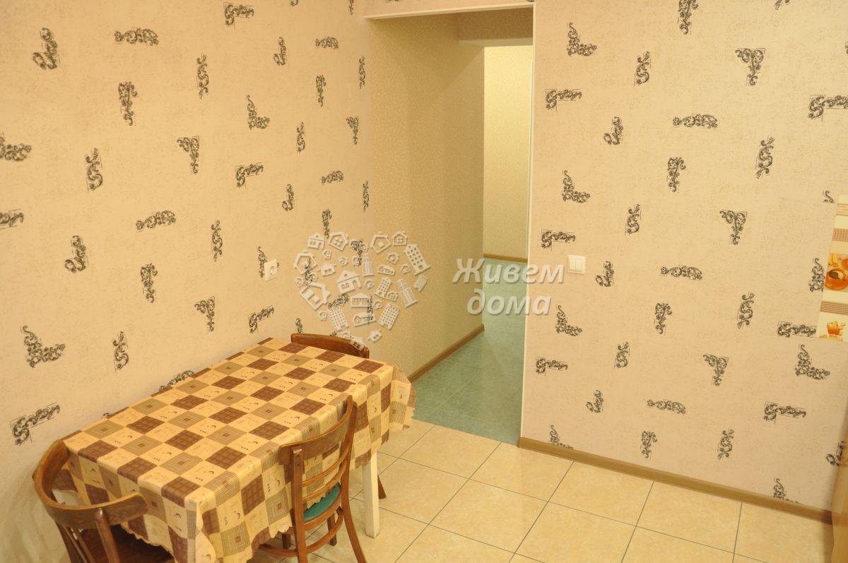 Квартира в аренду по адресу Россия, Волгоградская область, Волгоград, им Рихарда Зорге ул, 55