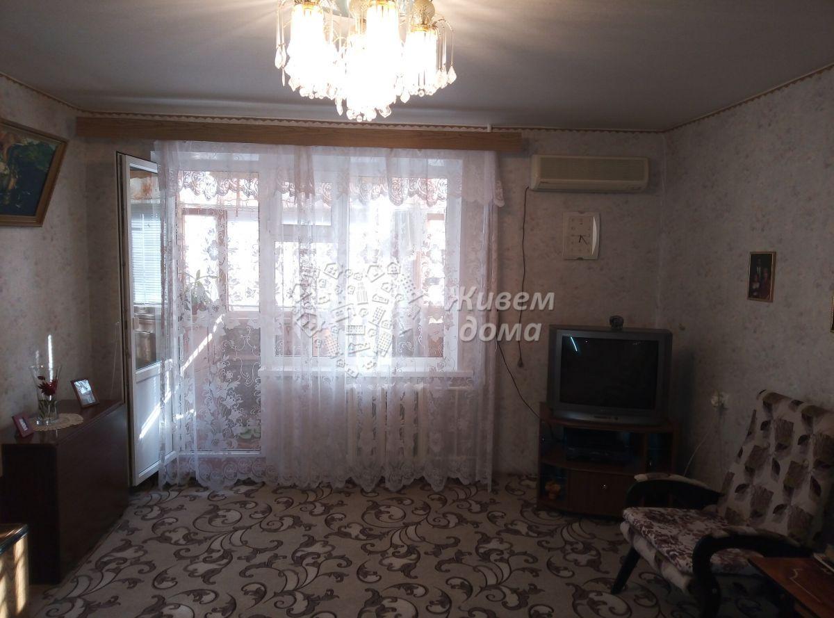 4-комн. , Волгоградская область, Волжский, Новый город, Мира ул, 97