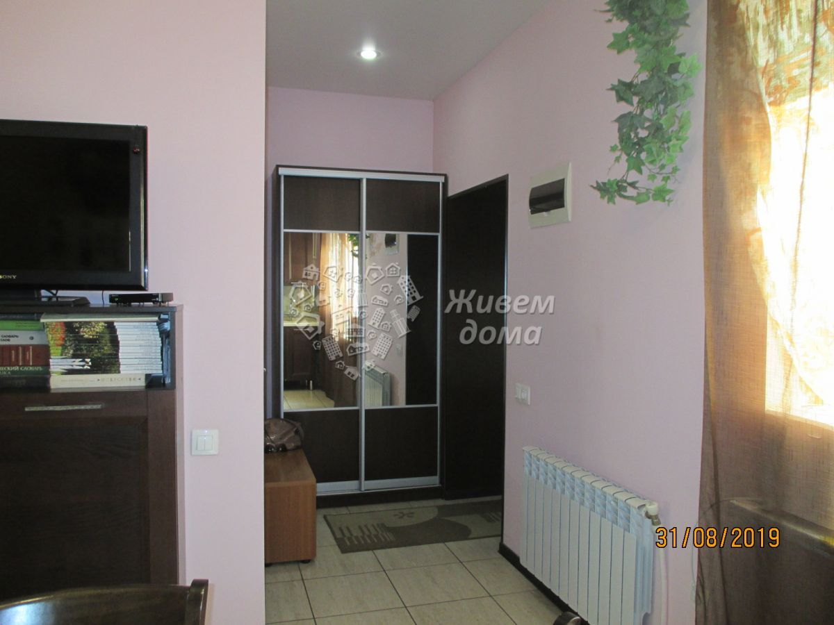 Часть Дома на продажу по адресу Россия, Волгоградская область, Волгоград, Матевосяна